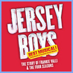 'Jersey Boys' Wraps Up 11-year Run on Broadway