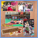 Thanksgiving Throwback – Past Broadway Parade Performances