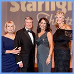 Starlight Gala Raises Funds, Spirits