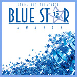 Blue Star Awards Kick Off 'Sweet 16th' Year
