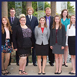 Apply by March 3 for Summer Internships