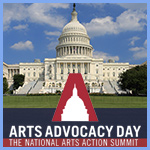 Former STARS Advocate for the Arts