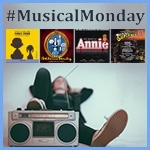November 2017 #MusicalMonday Recap