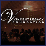 Vincent Legacy Scholars Reunite at Holidays