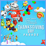 Broadway Shows to Perform During Thanksgiving Parade