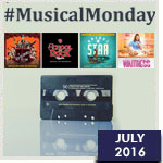 June #MusicalMonday Recap