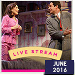 She Loves Me Is Live-Streamed Tonight