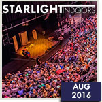 Starlight INDOORS is Back and Bigger than Before