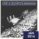 Audiences Applaud First Starlight Indoors Series