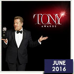 Live Stream Tony Awards® Red Carpet and Backstage Show