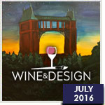 Wine & Design Event During If/Then