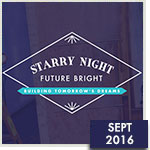 Starlight 30th Annual Gala is Sept. 24