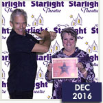 Three Cheers for Starlight Volunteers