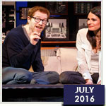 From Rent to If/Then: Anthony Rapp's Story
