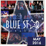 And the Blue Star Award Winners Are…