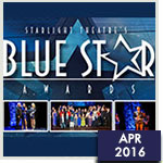 And the 2016 Blue Star Awards Nominees Are …