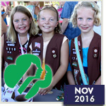 Register for 2017 Girl Scout Workshops
