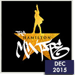 Stream 'The Hamilton Mixtape' Live Performance