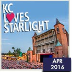 KC Loves Starlight Day
