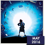 Move Your Thursday Matilda Tickets to NEW Saturday Matinee