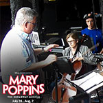 KC Musicians Are Getting in Tune for Mary Poppins
