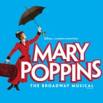Mary Poppins Jane and Michael Banks Share Their Favorite Things