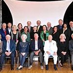 Board Reunion Draws Nearly 60 Leaders