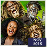 Tune in Dec. 3 as NBC Airs The Wiz LIVE!