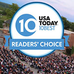 Starlight Theatre Places Fourth in Best Outdoor Music Venue Poll