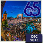 Celebrating our 65th Year: Starlight in the 2010s