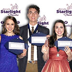 2015 Blue Star Award Winners Take Their Talent to Broadway
