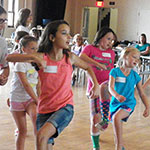 Girl Scouts Had a Spoonful of Fun at Workshop