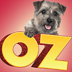 Meet Adoptable Dogs at OZ Pre-Show Event