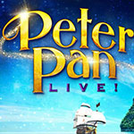 Peter Pan LIVE! Flies onto TV Dec. 4