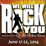 We Will Rock You, Starlight Fans!