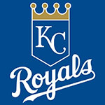 Turning True Blue for the Royals