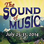 Philip Wm. McKinley returns to Starlight Theatre to direct The Sound of Music
