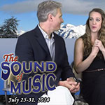 99.7 The Point Quizzes the Stars of The Sound of Music