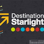 All Roads Led to 'Destination Starlight' on May 17