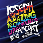 Creating Joseph's Technicolor Dreamcoat