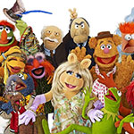 The Muppets Cover Broadway Musicals