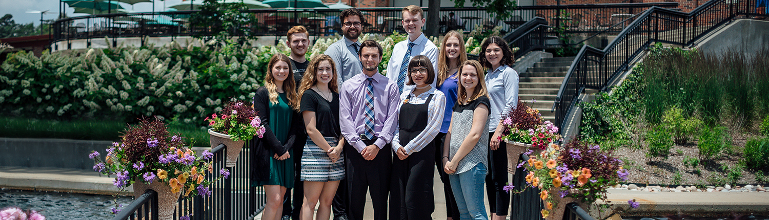 Our Bob Rohlf Interns Reflect on the Summer Season