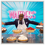 Al Roker in Waitress Musical