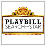 Playbill Search for a Star