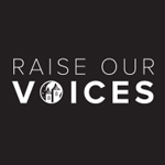 Raise Our Voices: Blessing Ogedengbe