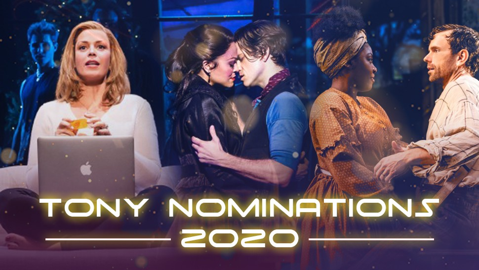 2020 Tony Award Nominations Revealed